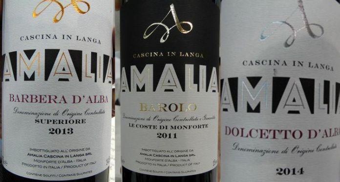 Amalia Cascina