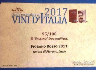 Fiorano Rosso 2011