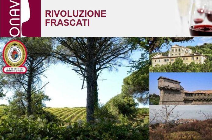 Rivoluzione Frascati