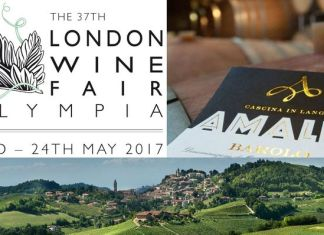 London Wine Fair 2017