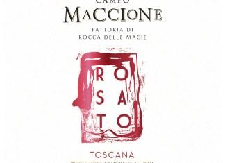 Rosato Campo Maccione