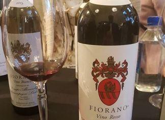 Fiorano Rosso 2010