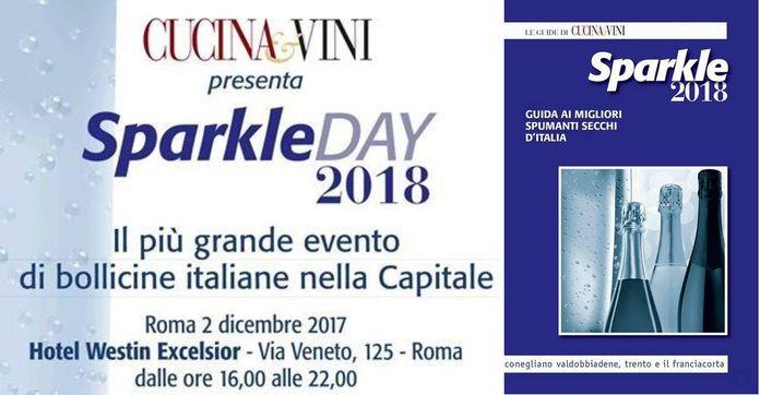Sparkle Day 2018