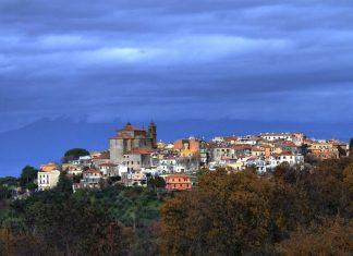Monte Porzio Catone