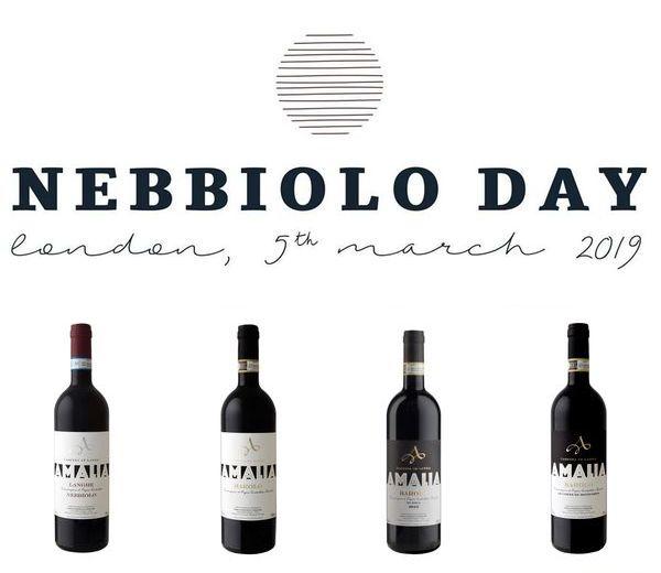 Nebbiolo Day 2019