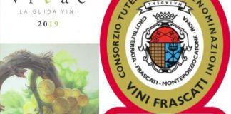Vini Frascati