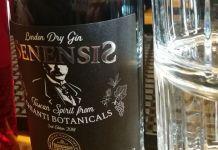 Gin Senensis