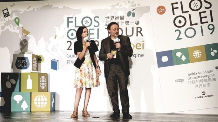 Flos Olei Tour 2019