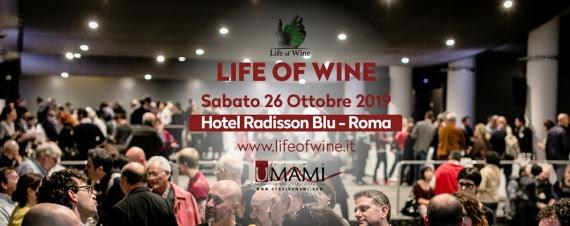 Life of Wine 2019