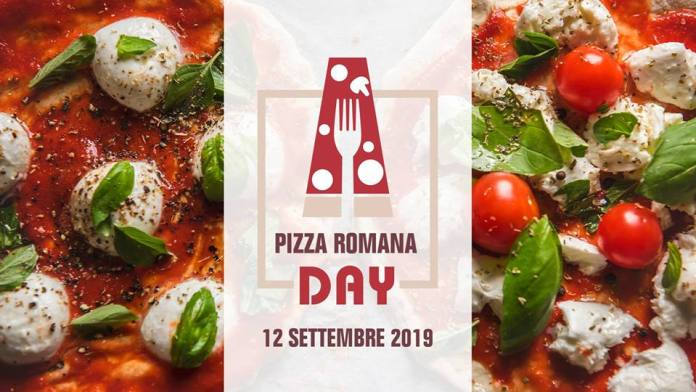 Pizza Romana Day 2019