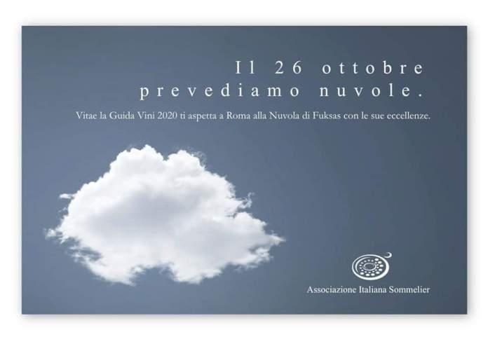 Guida Vitae 2020 a Roma
