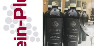 Brunello di Montalcino 2014 Bellarina Excellent per Wein-Plus