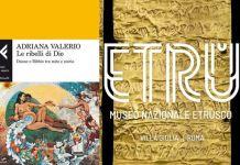 Eremo Tuscolano lettura e arte al Museo di Villa Giulia a Roma il 5 ottobre