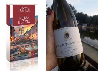 Valle Vermiglia nella Guida ai Sapori e ai Piaceri Roma e Lazio 2020