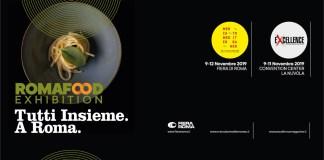Roma Food Exhibition