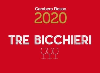 Tre Bicchieri 2020