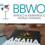 Amalia Cascina in Langa al BBWO 2020