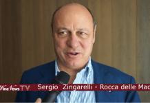 Intervista a Sergio Zingarelli su WineNews