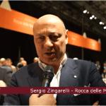 Sergio Zingarelli alla Chianti Classico Collection 2020
