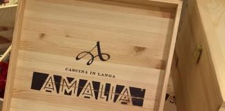 Amalia Cascina in Langa