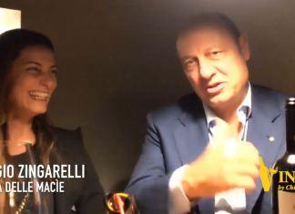 Chiara Giannotti intervista Sergio Zingarelli