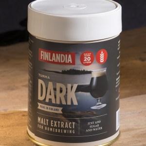 Finlandia Dark 1 kg