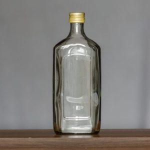 Fľaša Island 500 ml