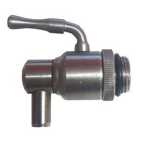 Nerezový ventil Tre