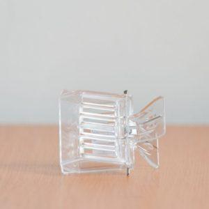 Vychytávací štipec – plast