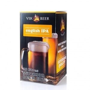 Vik Beer English Ipa 1,7kg