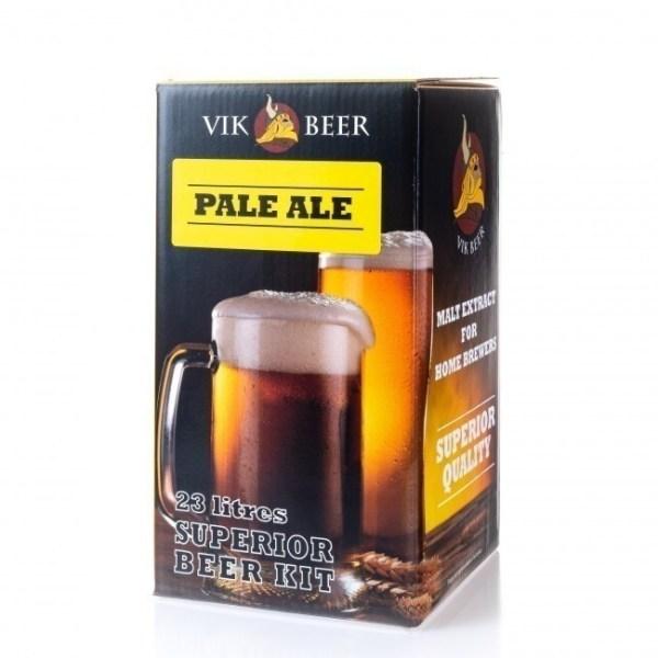 vik beer pale ale