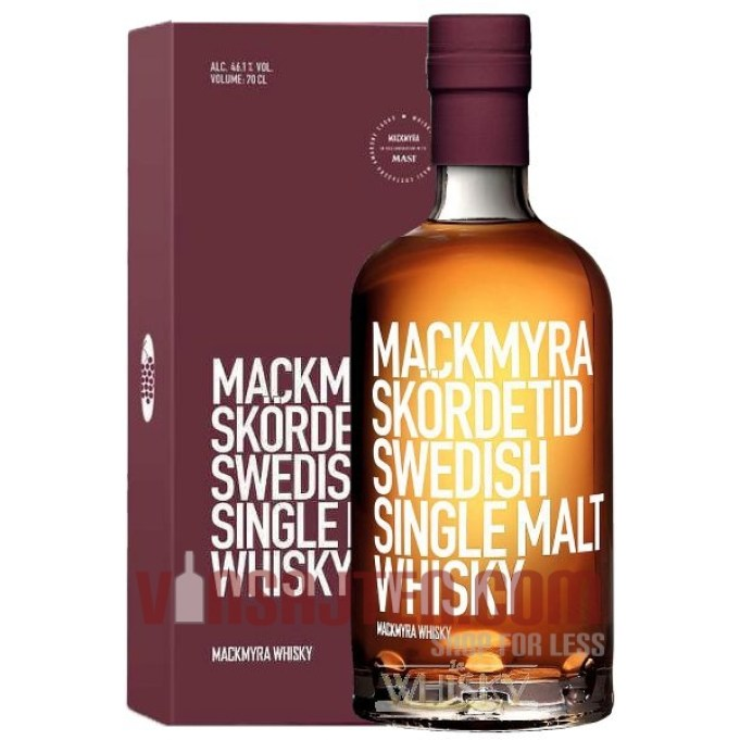 Image result for mackmyra skördetid