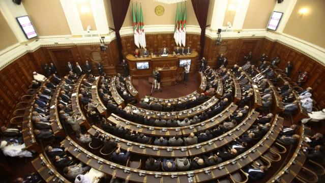 The Algerian Democracy: Myth or Reality?