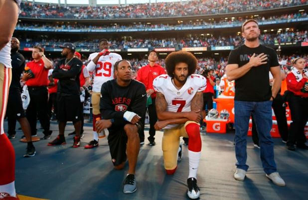 Standing Up for What's Right, or Total Disrespect?