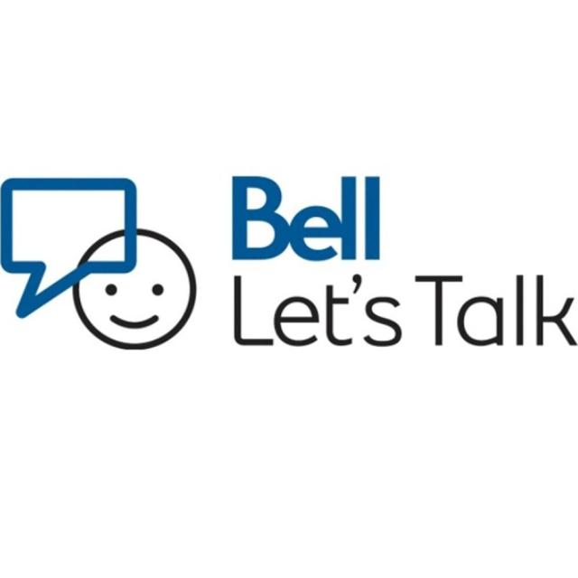 Bell Let's Talk: A Month of Mental Health Awareness