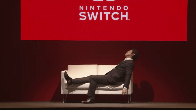 The Nintendo Switch Presentation: One Month Later, a Post-Hype Recap