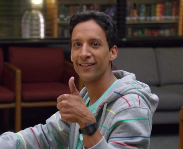 What's the Deal With: Abed Nadir – Community
