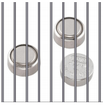 The Silver Cell