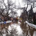 Blame Climate Change For Montreal Flooding