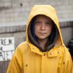 We May Stand a Chance: Greta Thunberg's Impact on a Dying World