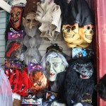 Being Smart About your Scare: How to be Sustainable this Halloween