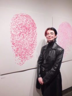 """Innocent Until Proven Gay"" Gallery Exhibition Opening"