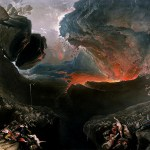 The Great Day of His Wrath:  Appreciating the beauty of chaos