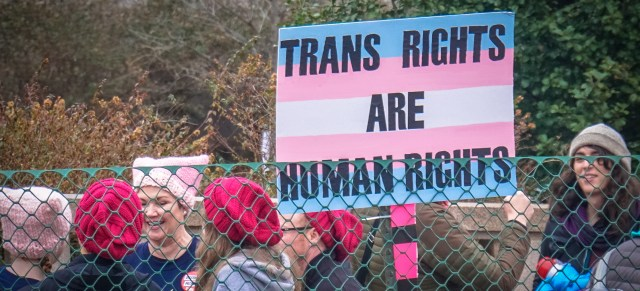 The Harsh Reality of Trans Women