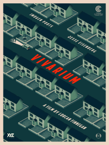 Vivarium: A Commentary on Capitalism and Suburbia