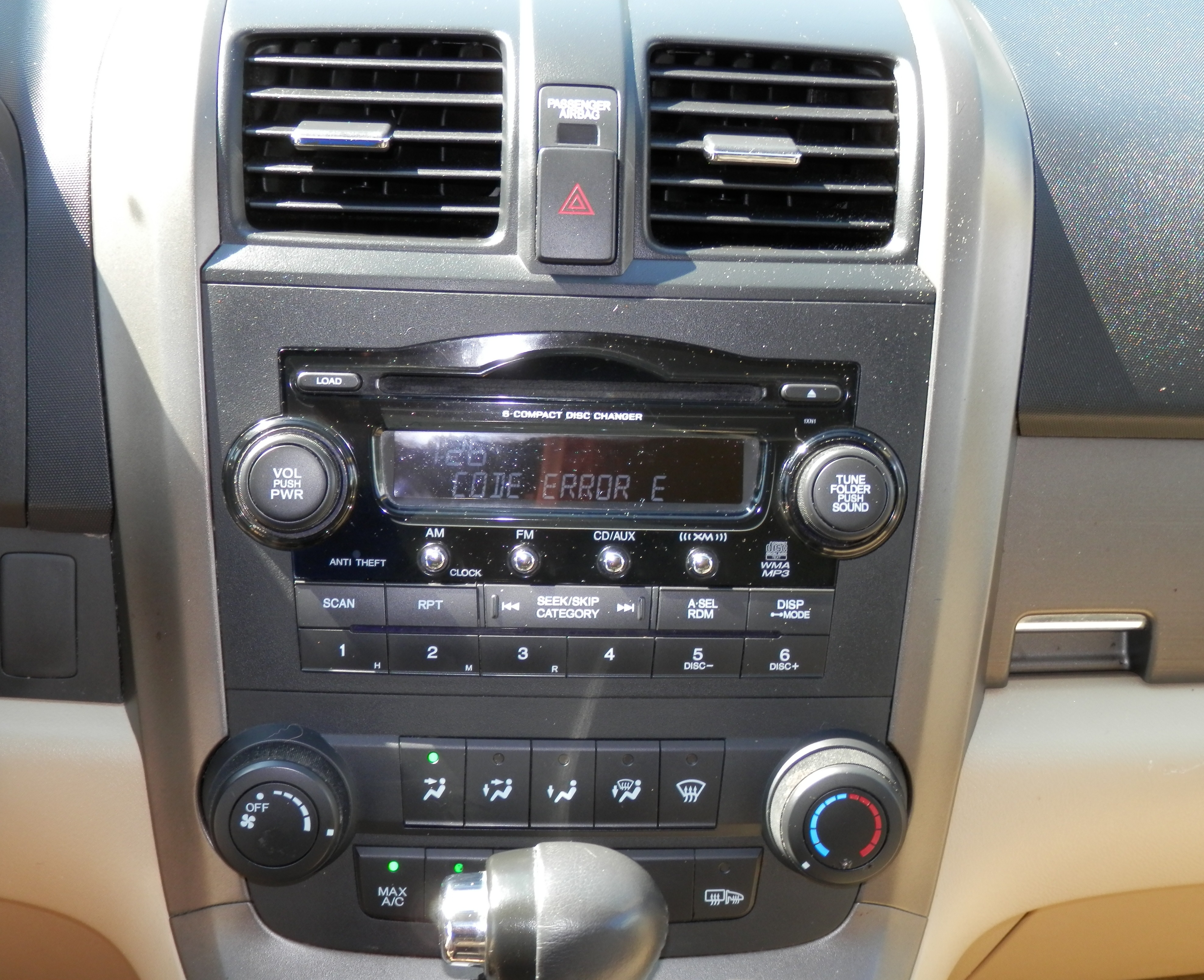 1993 Buick Lesabre Electrical Radio Audio Am Stereo Fm Stereo Cass