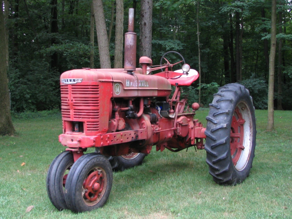 hight resolution of 1950 farmall m august 29 2006