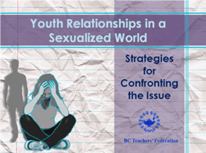 Youth Relationships in a Sexualized World