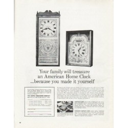 1972 Revell Vintage Ad
