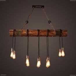 Wohnzimmer Lampe Vintage
